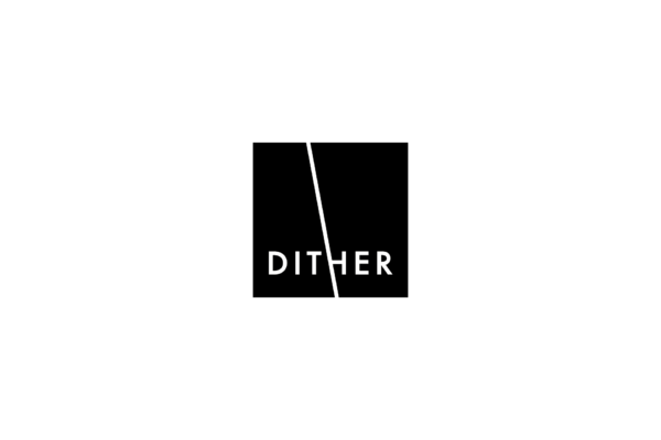 Dither –Identity & Website